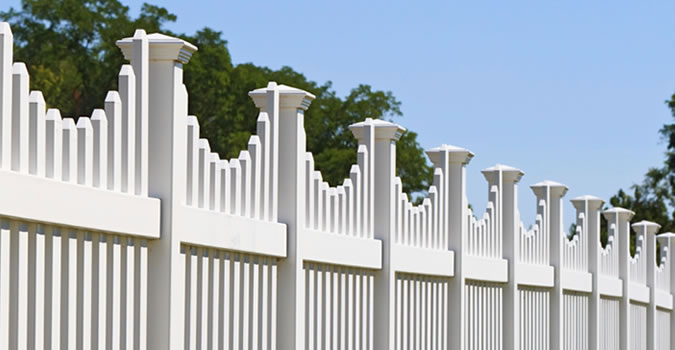 Fence Painting in Providence Exterior Painting in Providence