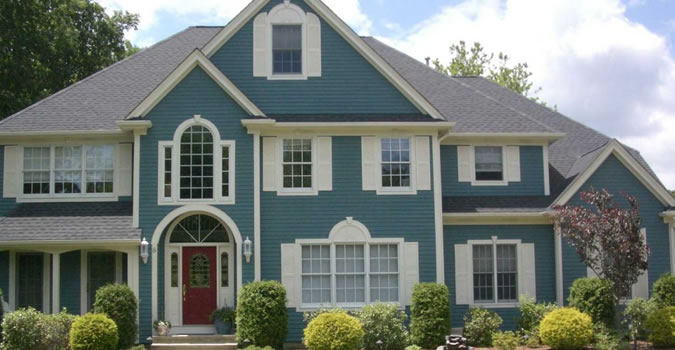 House Painting in Providence affordable high quality house painting services in Providence