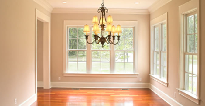 Interior Painting in Providence
