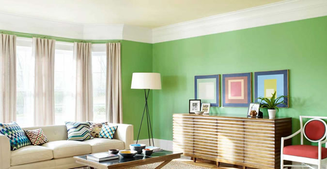 Interior Painting Providence