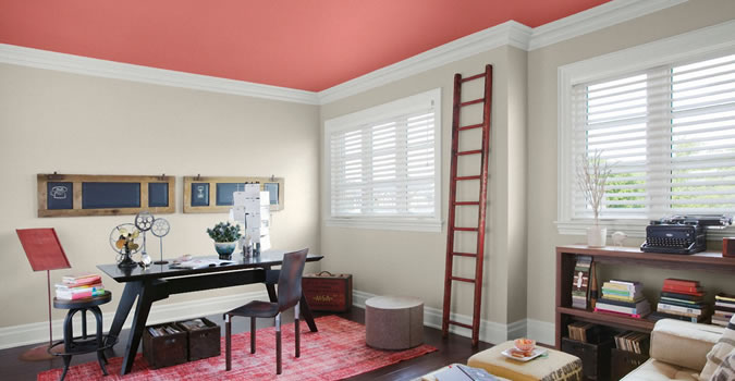 Interior Painting in Providence High quality