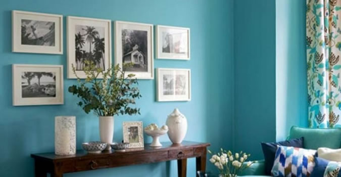 Interior Painting Services in Providence